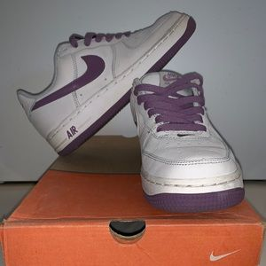 Nike Women's Air Force One. Size 7